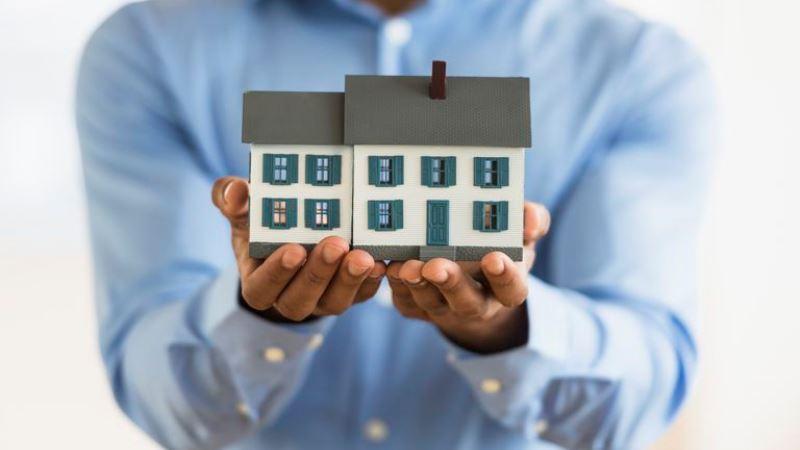 Apa Itu Asuransi Hipotek FHA?