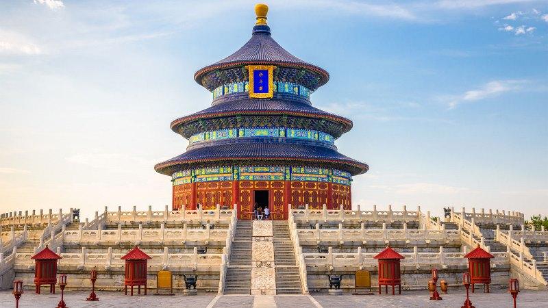 China - Destinasi Eksklusif Yang Unik