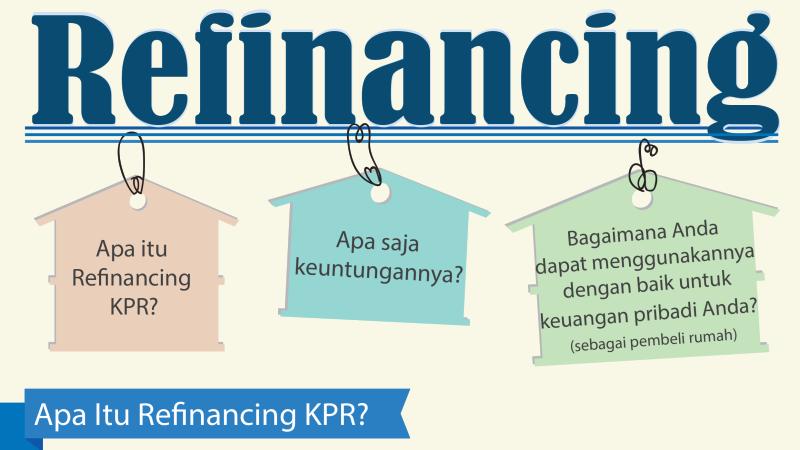 Manfaat dan Kekhawatiran Refinancing