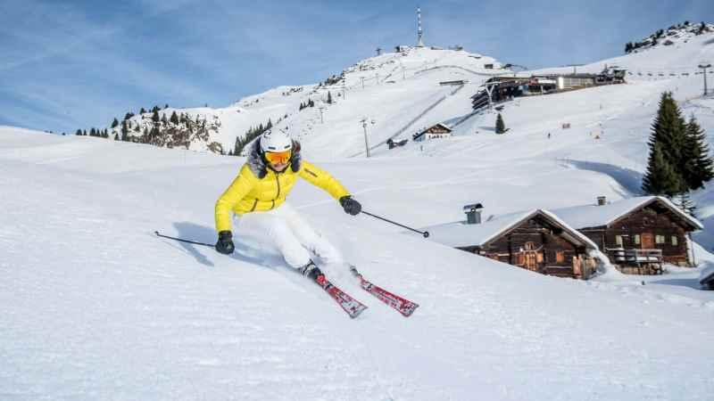 Resor Ski Austria - Sensasi Fantasi Dunia Salju