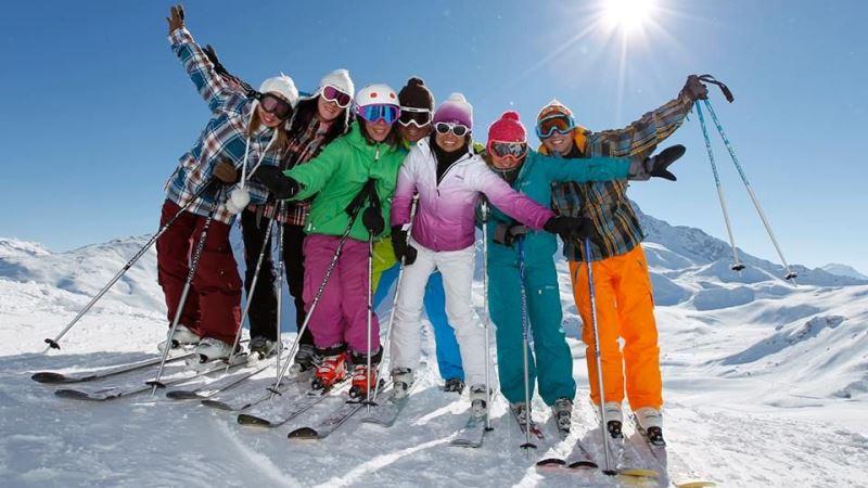 Resor Ski Jerman - Liburan Salju yang Menyenangkan