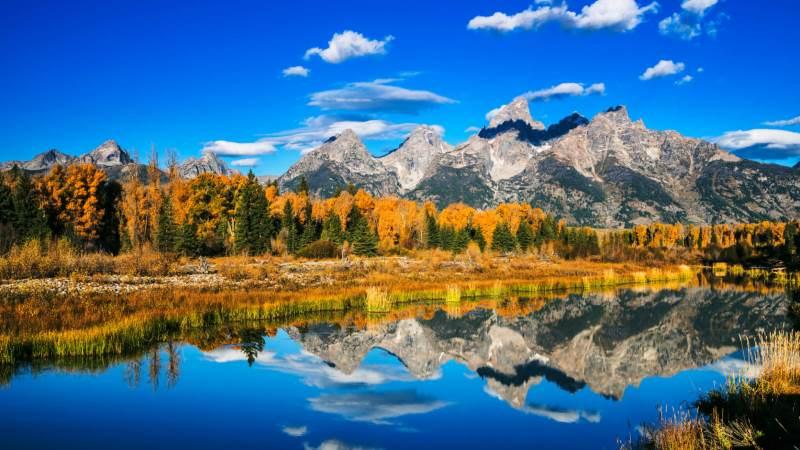 Wyoming - Harta Sejarah Alam AS