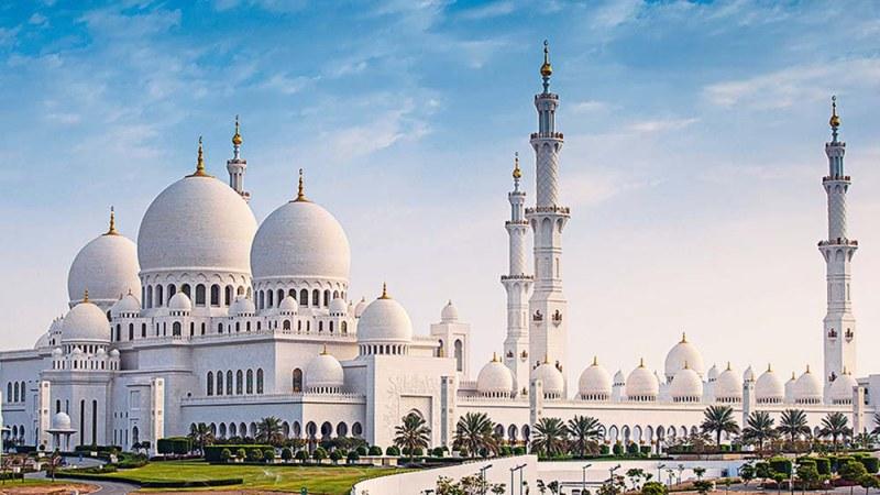 7 Tempat Wisata Paling Instagramable di Abu Dhabi