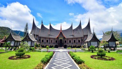 7 Daftar Destinasi Terbaik di Padang, Indonesia