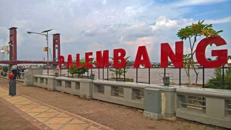 5 Tempat Wisata yang Wajib Anda Singgahi Jika Berada di Palembang